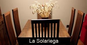 Boton La Solariega